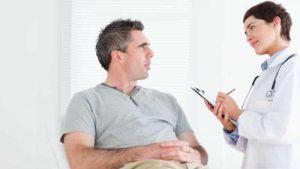 Симптомы и лечение плечелопаточного периартрита