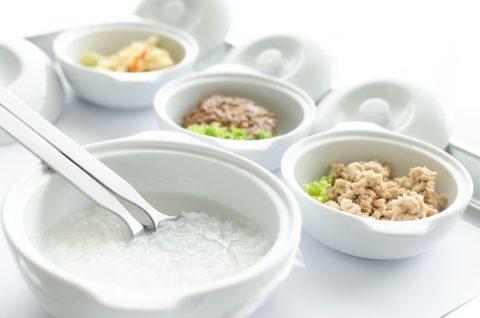 Щадящее питание во время заболевания