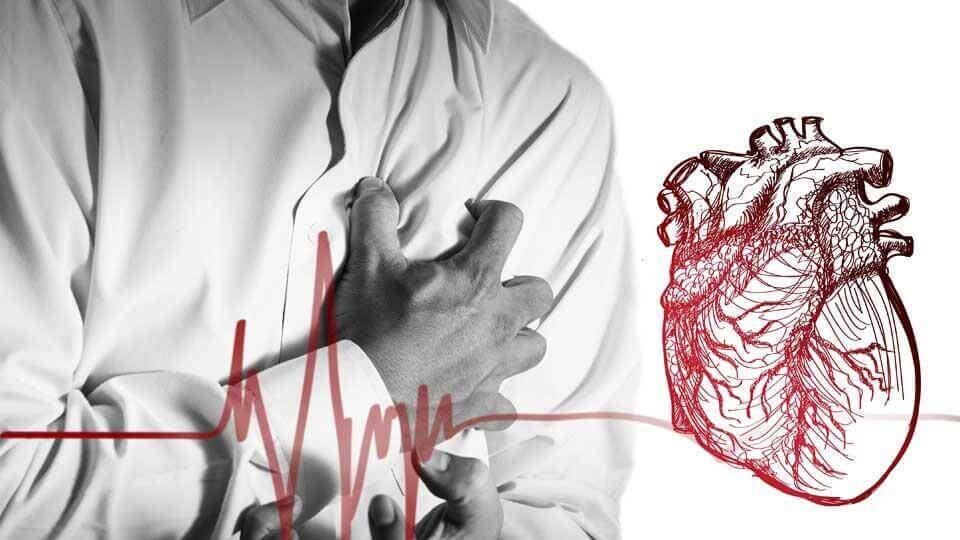 сердце болит или это симптом грудного остеохондроза