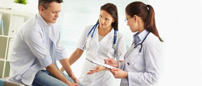 Стадии и лечение серонегативного ревматоидного артрита