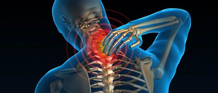 Энцефалопатия при шейном остеохондрозе