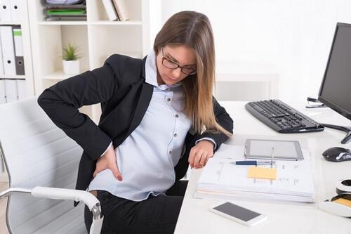 Причины дегенеративная дистрофия позвоночника