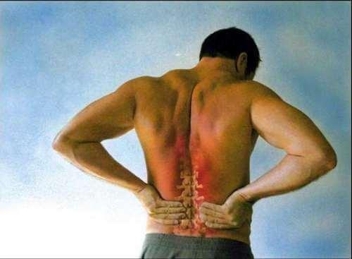 что такое остеохондроз поясничного отдела позвоночника