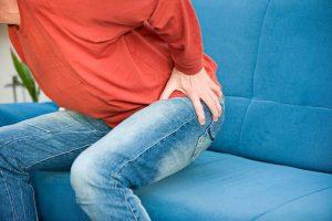 Симптомы и лечение пояснично-крестцового спондилеза