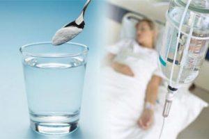 Причины и лечение кетоацидотической комы