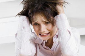 Вертебральный синдром и остеохондроз