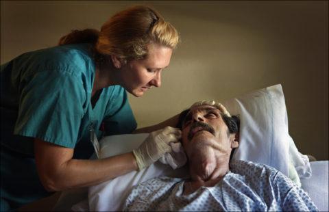Состояние пациента при цирротическом процессе приравнивается к критическому.