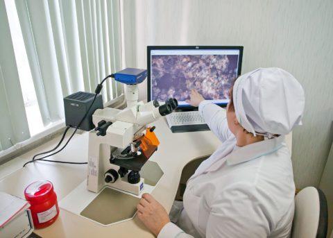 Современные методы обследования позволяют своевременно определить туберкулез