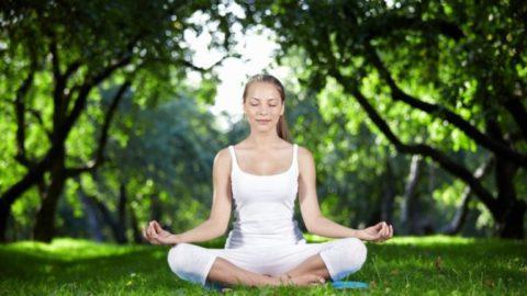 Стабилизировать душевное равновесие рекомендуется любыми подходящими способами.