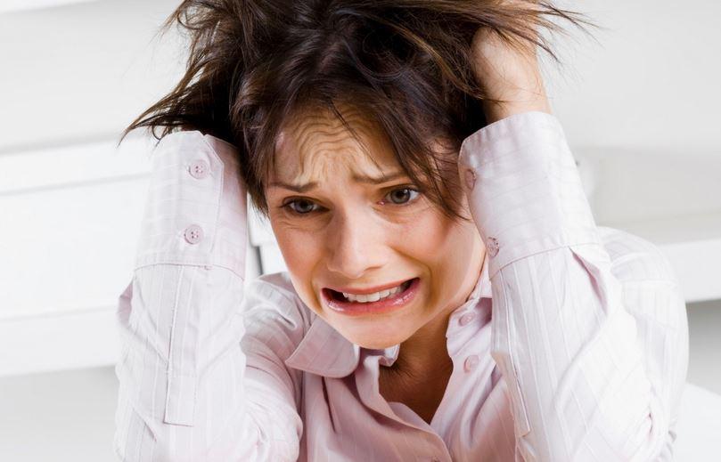 Анальный герпес стресс