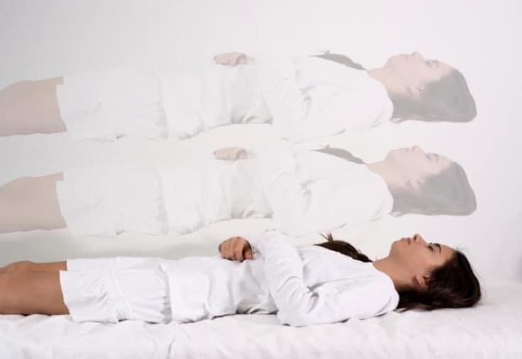 Причины, симптомы и методы лечения сонного паралича