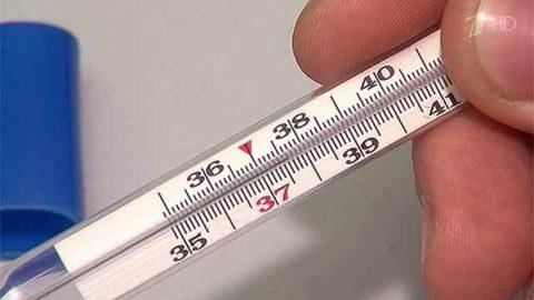 Температура выше 37 градусов является противопоказанием к применению баночного массажа.