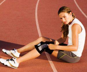 Болит коленка сбоку с внешней стороны