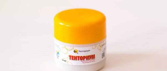 Крем Тенториум для суставов