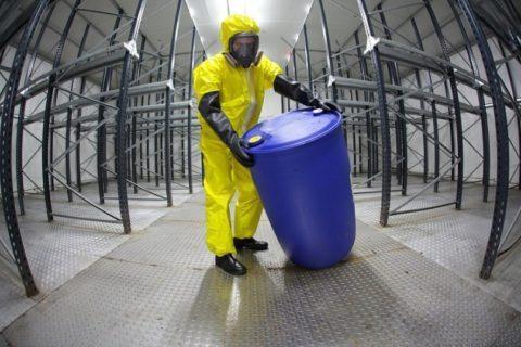 Токсический бронхит – опасен отравлением организма