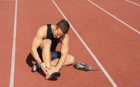 Травма сопровождается острой сильной болью