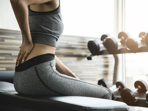 Травма спины причина ишиаса с люмбаго