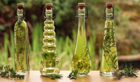 Травяные сборы быстро и эффективно выведут из легких патогенную мокроту.