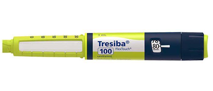 Тресиба