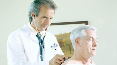 Тщательное обследование – залог успешной терапии.