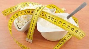 Творог при сахарном диабете