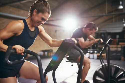 болят мышцы спины вдоль позвоночника после тренировки