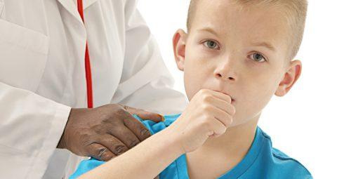 У детей астма остается на всю жизнь