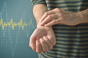 Экстрасистолия и остеохондроз