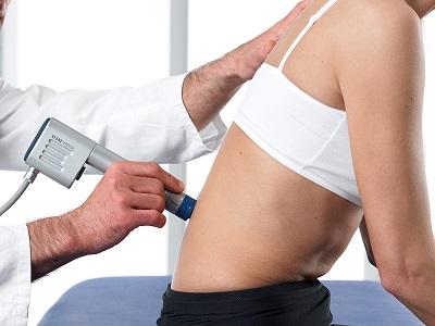 Ударно-волновая терапия при боли в пояснице