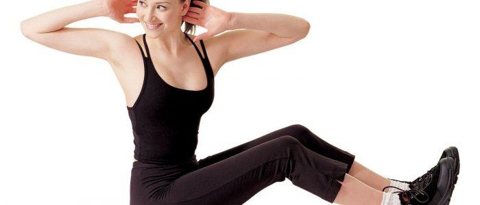 Гимнастика для плечевого пояса при остеохондрозе