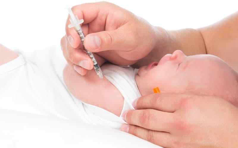 Вакцинация БЦЖ – наиболее надежный метод профилактики инфицирования микобактериями.