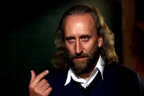 Валерий Синельников, автор книги «Исцеляющие мысли».