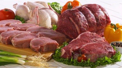 Виды нежирного мяса