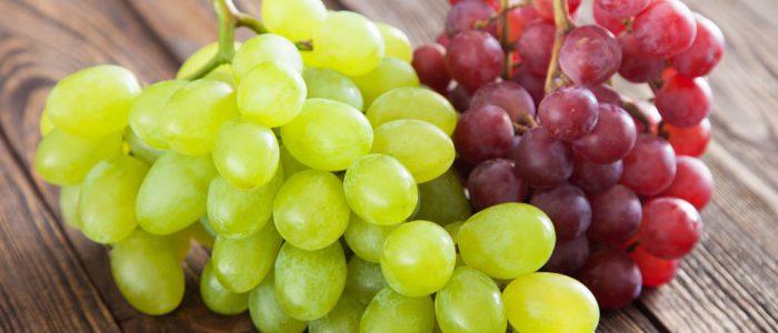 Виноград и диабет