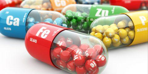 Витамины должны присутствовать в ежедневном рационе пациента.