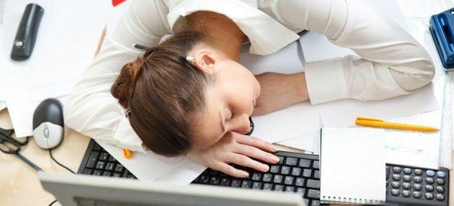 Витамины, эффективные при усталости и сонливости для женщин и мужчин