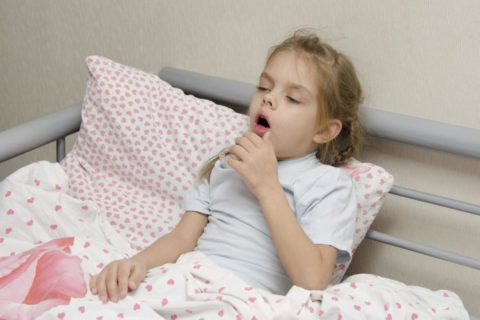 Воспаление правого легкого у ребенка возникает чаще других форм пневмонии