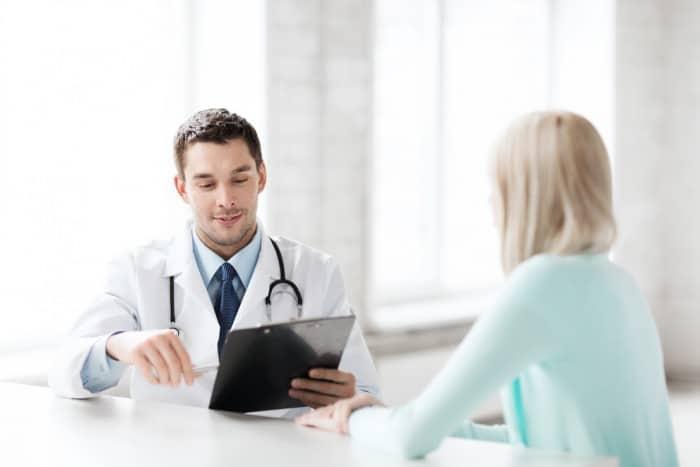 К какому врачу обратиться при бессоннице