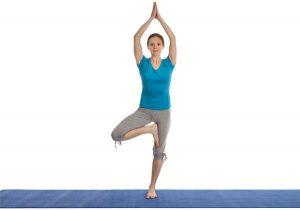 Йога от артроза