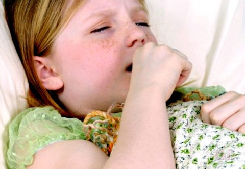 Все формы болезни, спровоцированные неинфекционными факторами, протекают без повышения температуры