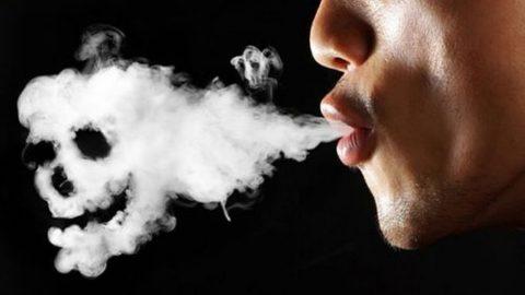Выкуривание более чем 1 пачки сигарет в день повышает риск заболеть туберкулезом и раком легких.