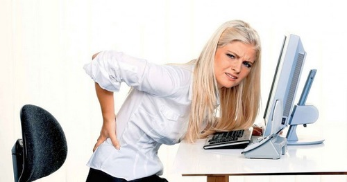 опоясывающая невралгия спины