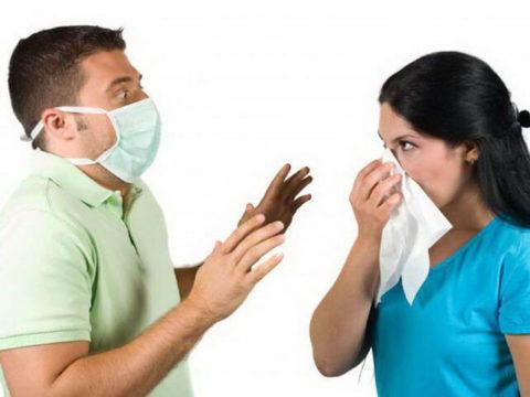 Как можно заработать воспаление лёгких?