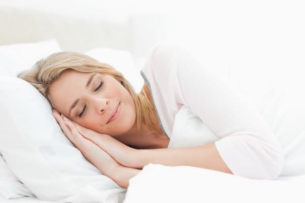 Не потеть ночью, лечение симптомов