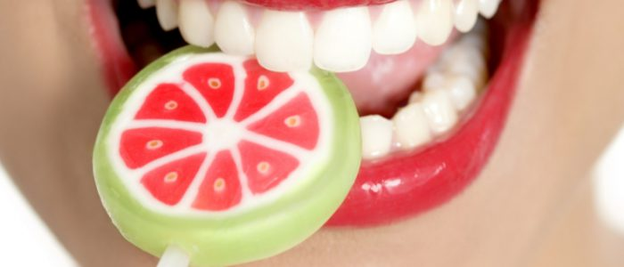 Зубы при диабете